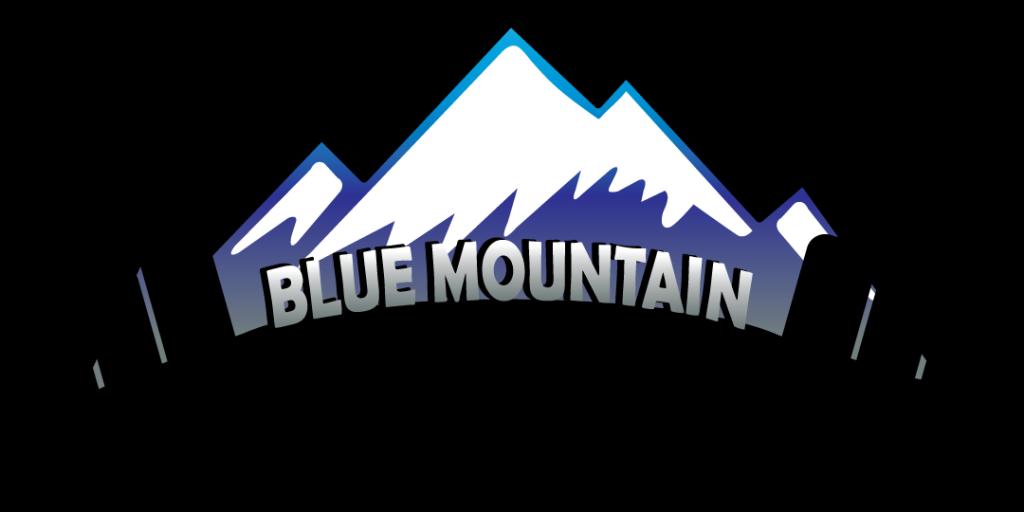 Blue Mountain Fitness & Performance Logo